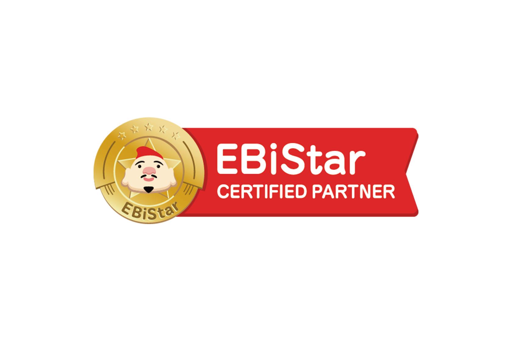 アドエビスの認定資格「EBiStar」を取得し、EBiStar認定パートナーとしてご紹介いただきました